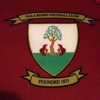 Gala Rugby Club