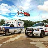Harris County Emergency Services District 5/Crosby EMS