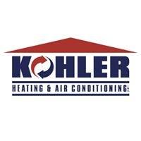 Kohler Heating & Air Conditioning, Inc.