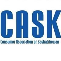 The Consumer Association of Saskatchewan