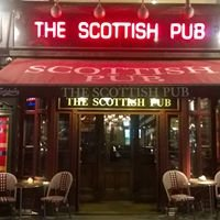 The Scottish Pub