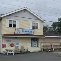 Mike's Harbour Beach Market