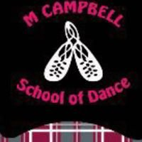 Merody Campbell school of dance