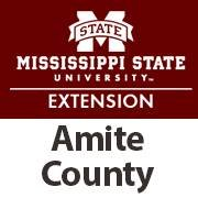 Amite County Extension