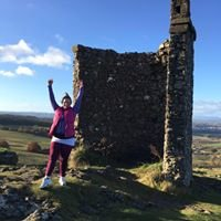 Highland Hustle with Kirsty