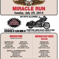 Manville/Hillsborough ELKS Motorcycle Committee