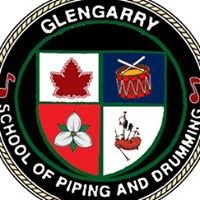 The Glengarry School of Piping and Drumming