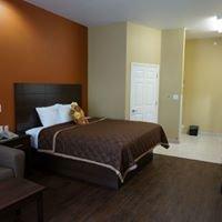 The Bungalows Hotel & Event Center Lakeline Austin / Cedar Park Texas