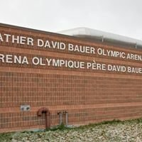 Father David Bauer Arena