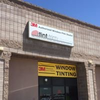 The Tint & Trim Factory