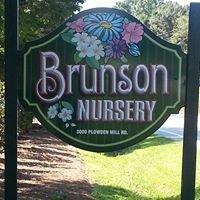 Brunson Nursery And Design