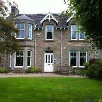 Dunmurray Lodge, Pitlochry