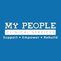My People Clinical Services, LLC