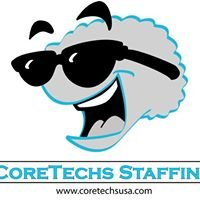 CoreTechs Inc. - Technical, Accounting and Admin Staffing