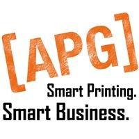 [APG]  Advantage Print Group