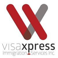 Visaxpress Immigration Servces Inc.