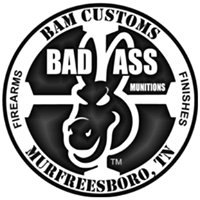 BAM Customs - Firearms,Finishes and Gunsmithing