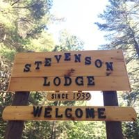 Stevenson Lodge