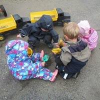 Sandved barnehage