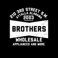 Brothers Wholesale