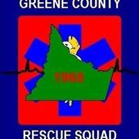 Greene County Rescue Squad