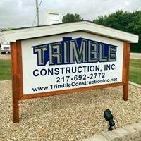 Trimble Construction