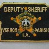 Vernon Parish Sheriff Dept