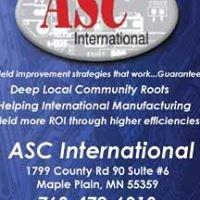 ASC International