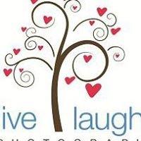 Live Laugh Photograph