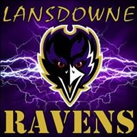 Lansdowne Ravens Youth Football and Cheer