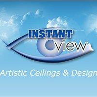 Instant View Artistic Ceilings & Design