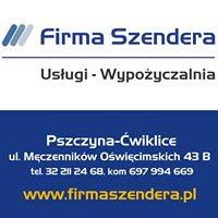Firma Szendera