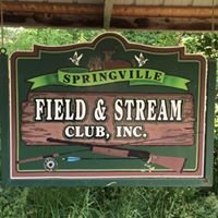 Springville Field and Stream, Inc.