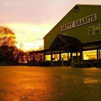 Getty Granite