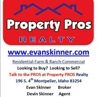 Property PROS Realty