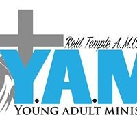 Reid Temple AME Church Young Adult Ministry