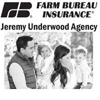 Jeremy Underwood Farm Bureau Agency