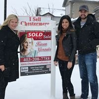 Chestermere Homes For Sale