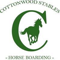 Cottonwood Stables LLC