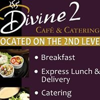 Divine Cafe and Catering 2