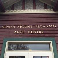 North Mount Pleasant Arts Centre