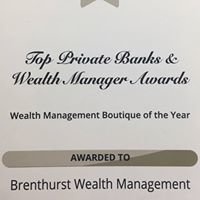 Brenthurst Wealth Management