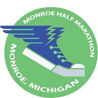 Monroe Half Marathon
