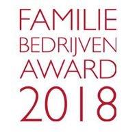 Familiebedrijven Award