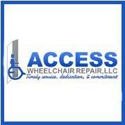 Access Wheelchair Repair, LLC.