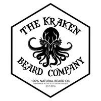 The Kraken Beard Company