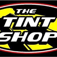 The Tint Shop Myrtle Beach