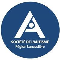 Société de l'Autisme de Lanaudière