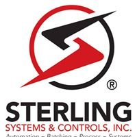 Sterling Systems and Controls, Inc.
