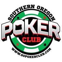 Southern Oregon Poker Club